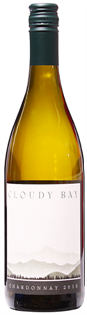 Cloudy Bay Chardonnay 2013 750ml